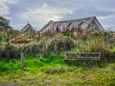 Like many family farms in Ireland it has been abandoned by the current generation.