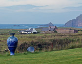 We found the Irish countryside is home to many creative and skilled potters.