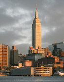 The Empire State Building is no longer the city's tallest building.